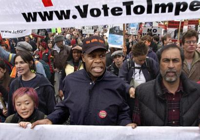 Artistas norteamericanos envían carta a Obama para que libere a los Cinco