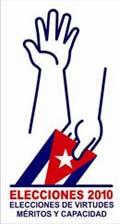 El 71 % de los cubanos tiene derecho a votar en los comicios parciales